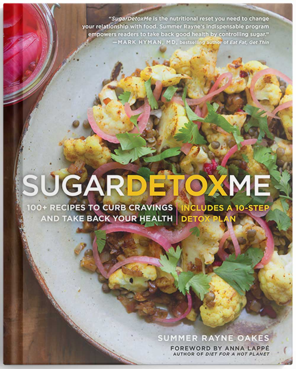Books events sugardetoxme ready to reduce how much sugar is in your diet and take back your health summer rayne oakes gives us a no nonsense easy to follow cookbook and guide that forumfinder Images